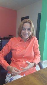 Maria Elena Figuera Smith