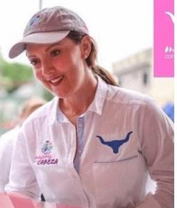 Mariana Garcia de Cabeza