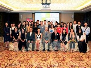 Brookes Alumni - China Chapter