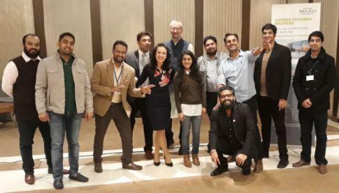 New Delhi reunion 700x400