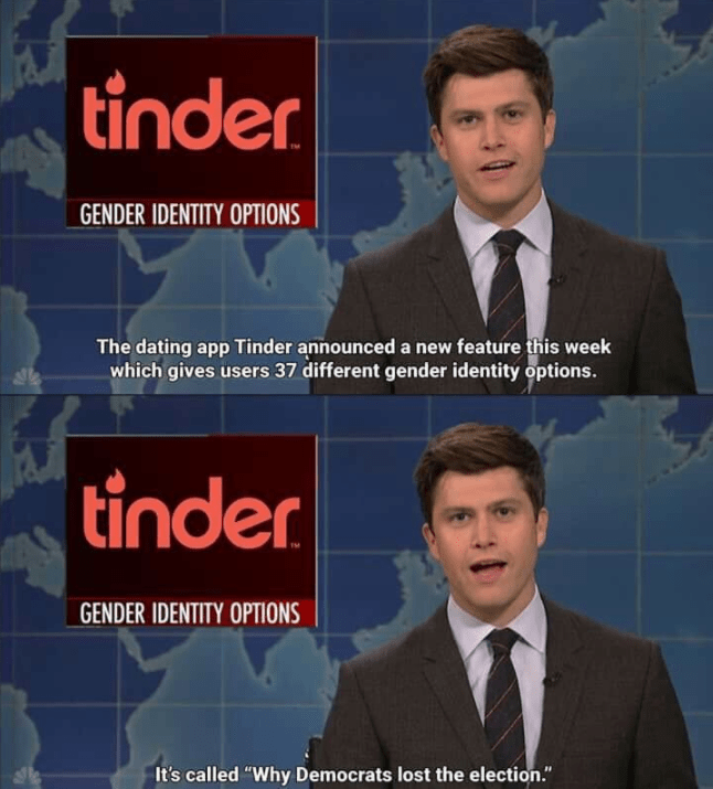 How The Snl Joke About Gender Hurts Trans And Non Binary People