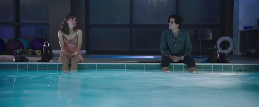 Five Feet Apart Overcomes Its Cliches Review Observer