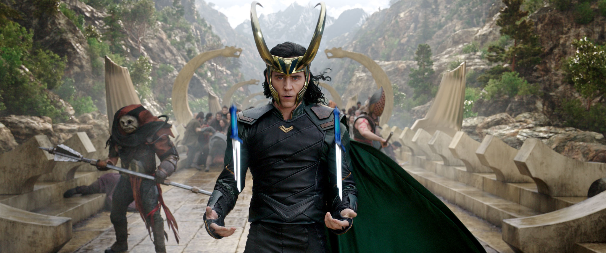 Marvel's Disney+ Super Bowl Ad Teased a Huge Reveal for the 'Loki' Series