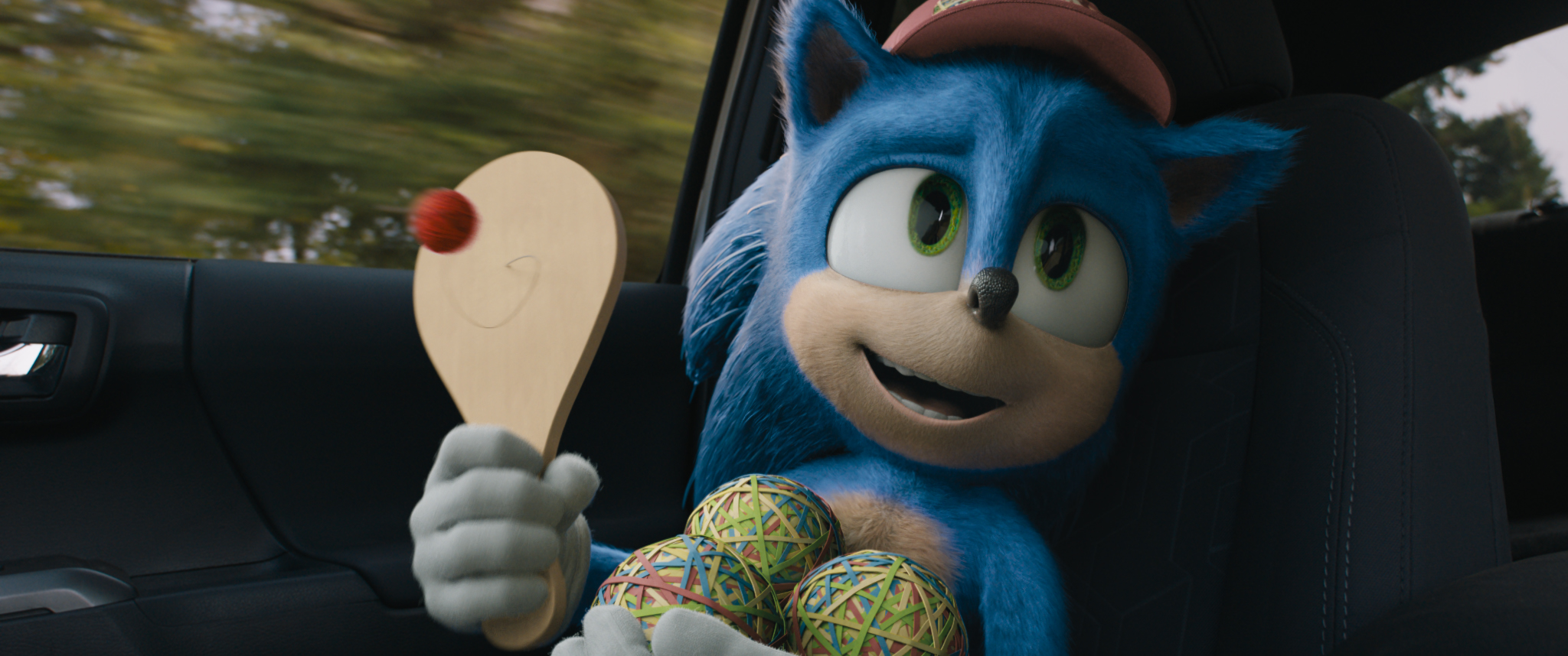 'Sonic the Hedgehog' Is a Miraculous Success, All Things Considered