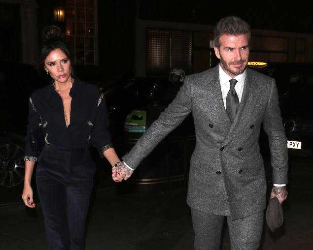 david and victoria beckham cotswolds home