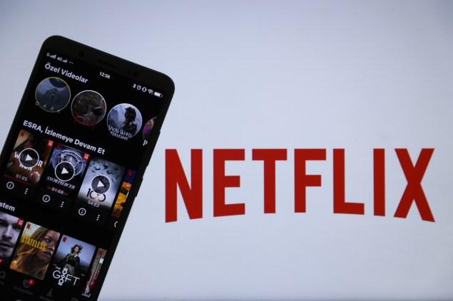 Netflix Earnings Report q2 2020