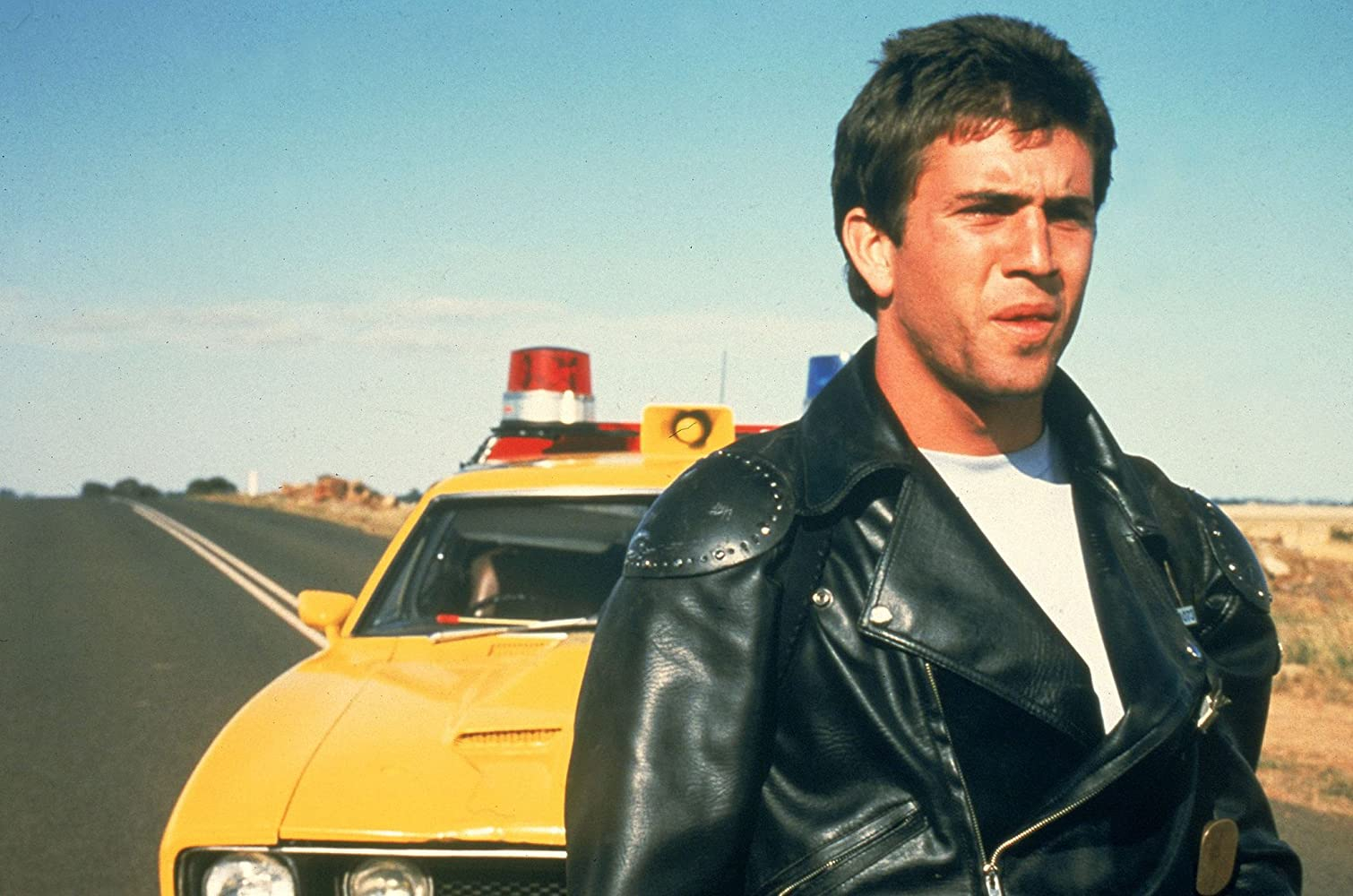 mad max mel gibson