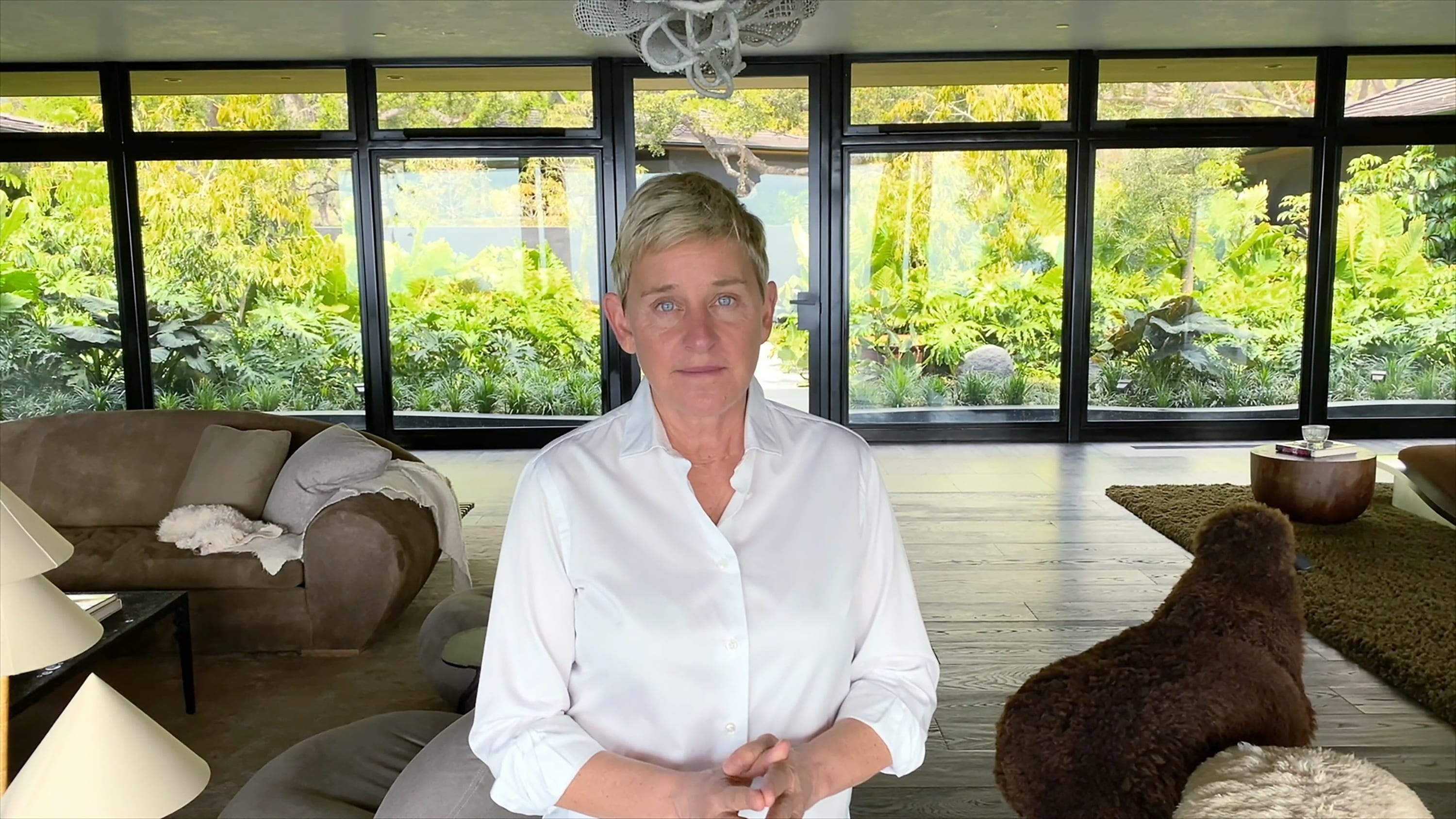 Known House Flipper Ellen DeGeneres Is Now Making Big Money Buying and Selling Art