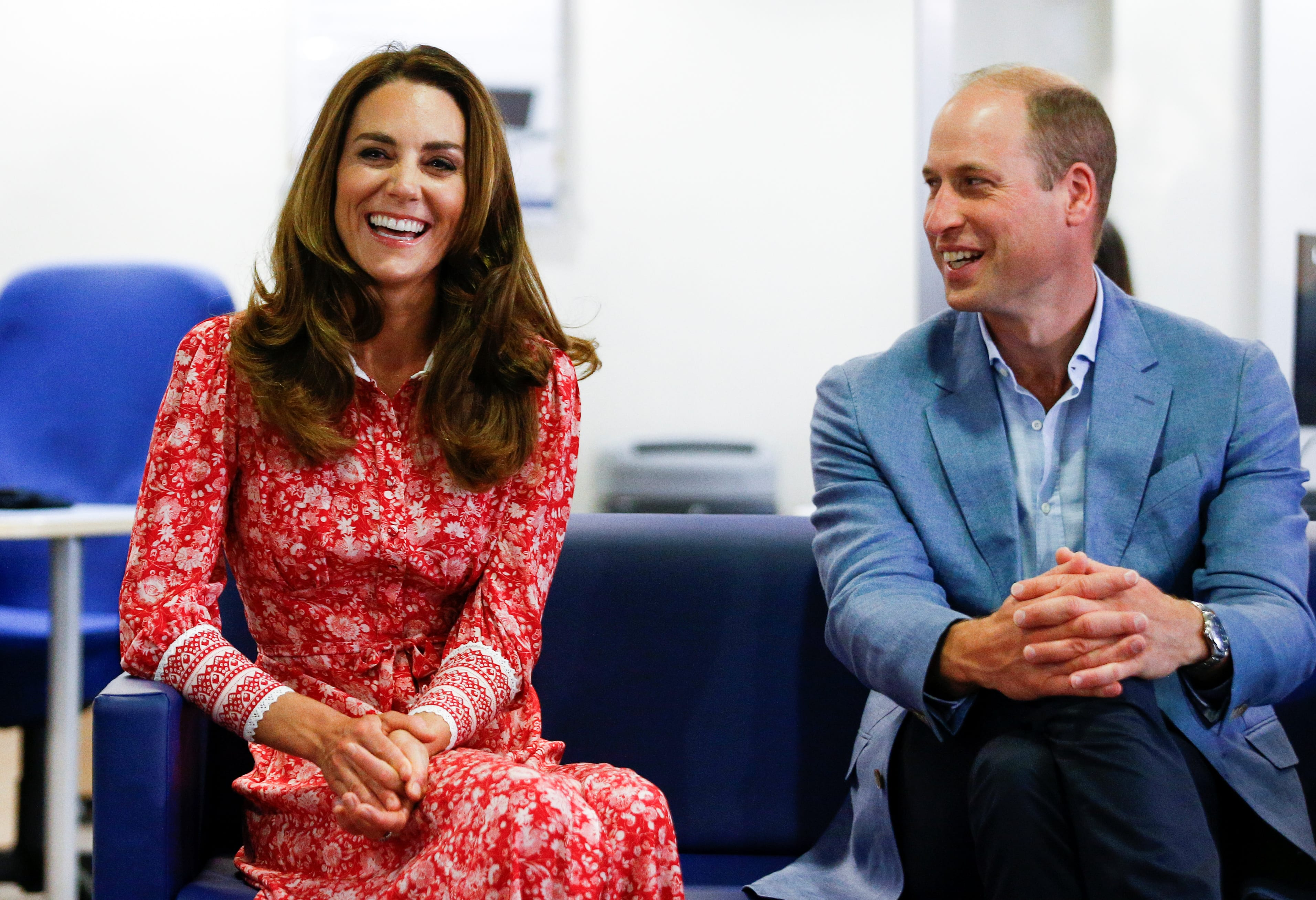 Why Prince William and Kate Are Taking a Break from Royal Duties Next Week