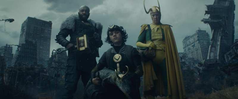 Loki Episode 6 Download TamilRockers, Movierulz, TamilGun, TamilYogi, Filmyzilla