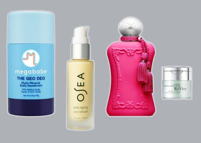 Homeset: Luxury updates in your skin care reporter.