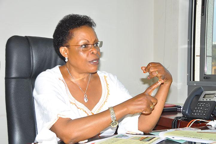 Museveni appoints Kamya IGG, Ggoobi new Finance PS