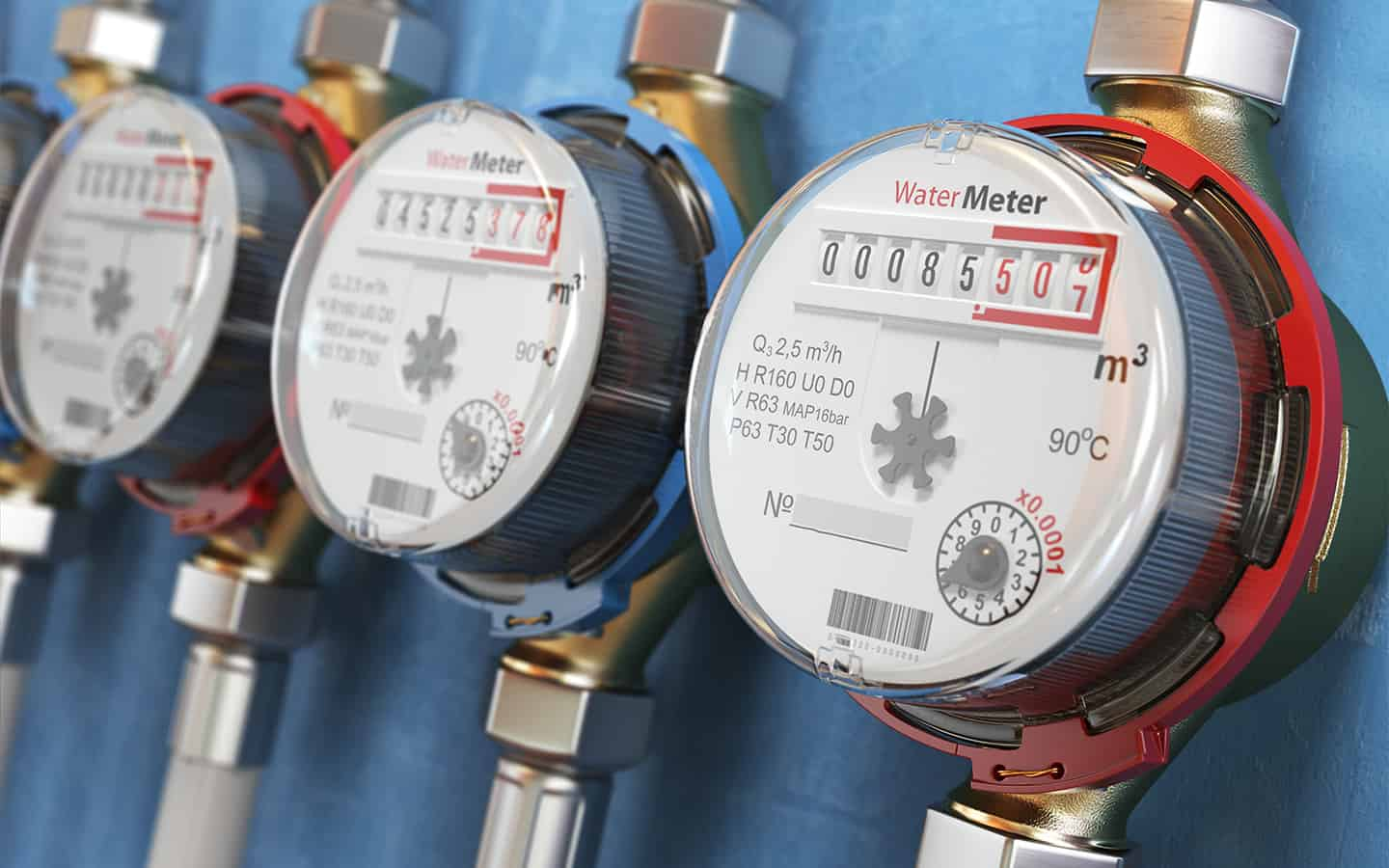 Woolwich To Automate Meter Reading For Water Bill