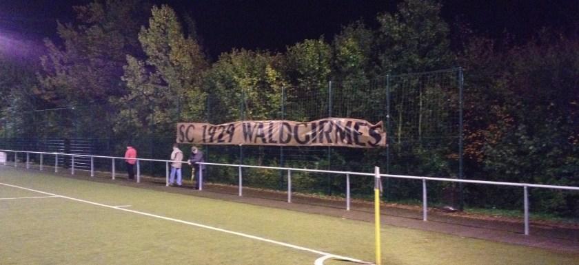 Stadion in den Lahnauen Waldgirmes