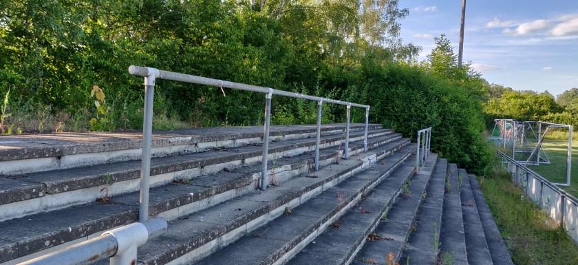 Stadion Hohenstaufenstraße