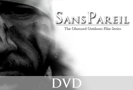 Sans Pareil DVD