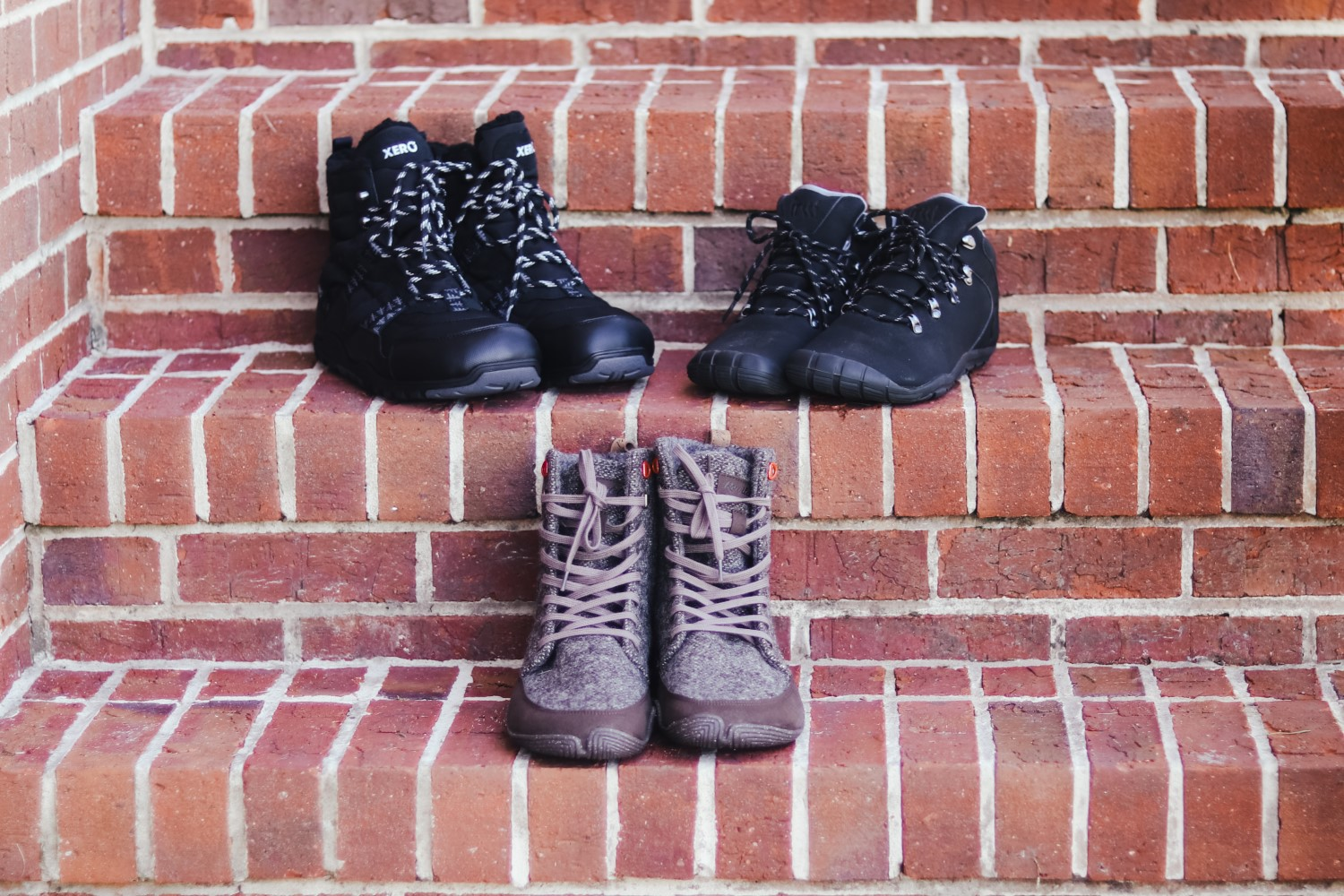 Winter Barefoot Shoes – 2020-2021