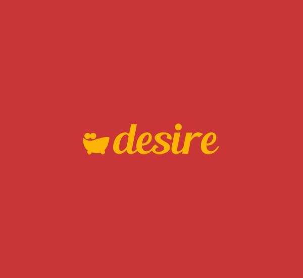 Desire App Logo