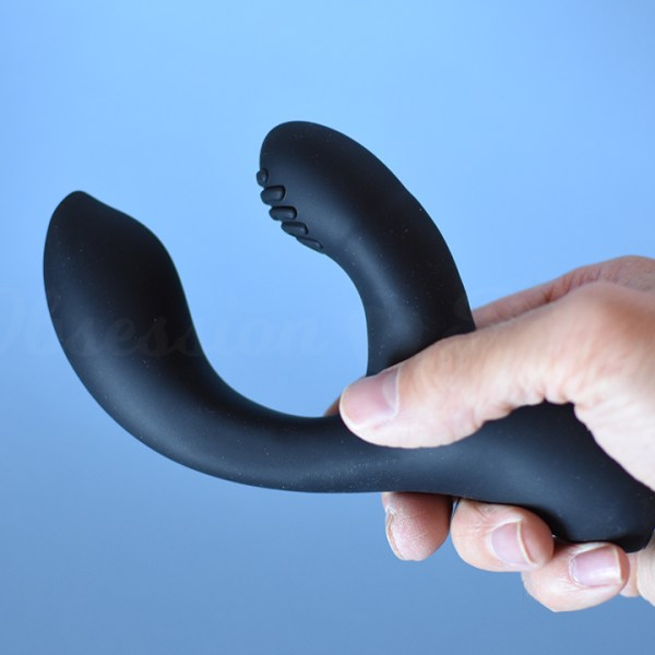 lovehoney desire rechargeable p-spot vibrator