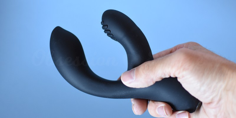 lovehoney desire rechargeable p-spot vibrator
