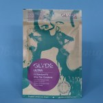 Glyde ultra vegan condoms