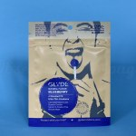glyde blueberry condoms