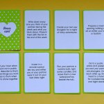 Big Oh Board Game Lovehoney Bonus Card Examples