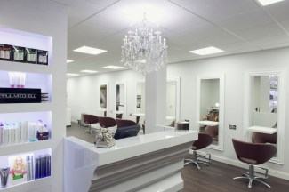 Hairdressers in thanet