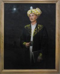 Abdullo Mirzo