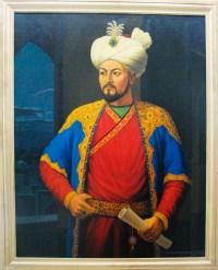 Abusaid Mirzo