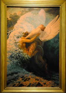 Carlos Schwabe-Spleen & Ideal
