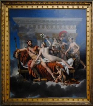 Jacquez Louis David