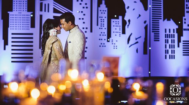 3 New York Themed Castle Wedding By Nick Rutter