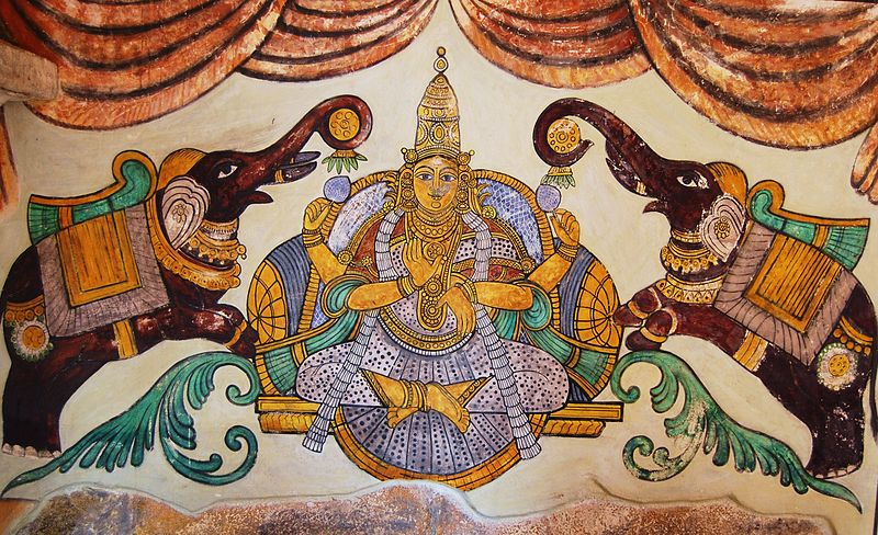"""KNOW ABOUT CLASSICAL """"THANJAVUR"""" PAINTINGS"""