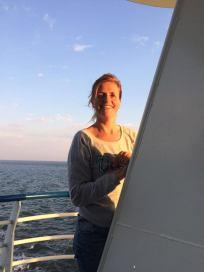 Arine van der Zee