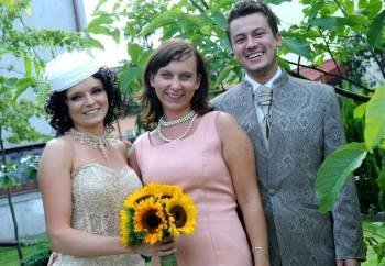 Organizacja wesela - konsultantka ślubna
