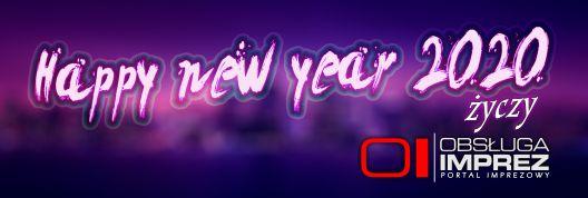 Gdzie na Sylwestra - bale sylwestrowe, sylwester, impreza noworoczna, sylwester 2019, sylwester 2020