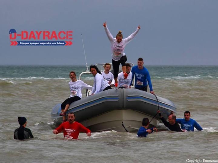 Débarquement-DDayRace