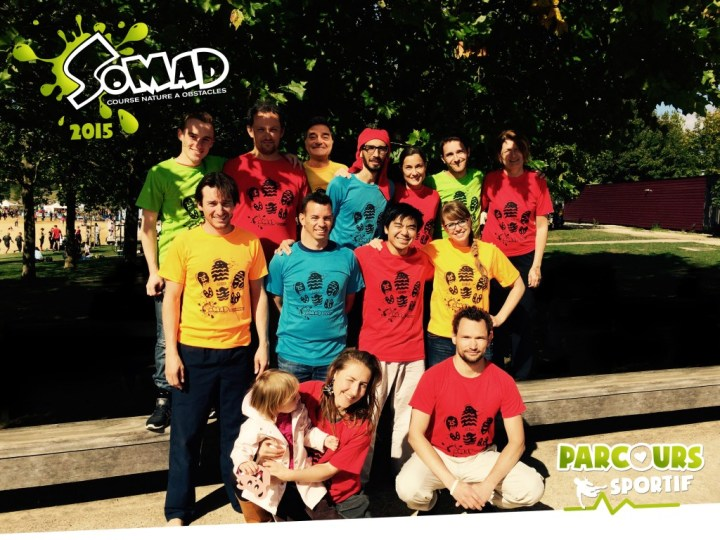 SoMAD 2015