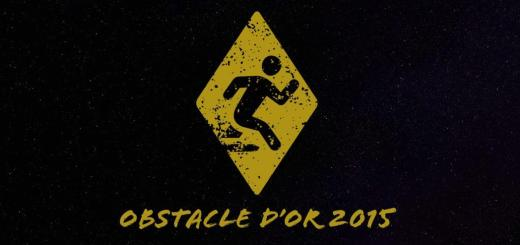 Obstacles d'OR 2015