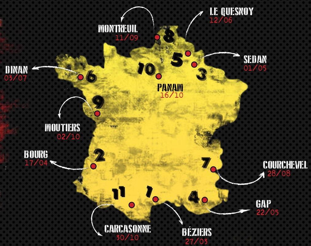 Frappadingue-2016-Map