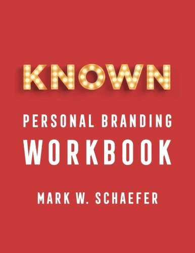 KNOWN personal branding Workbook