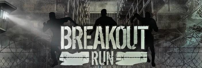 Breakout Run Inschrijven