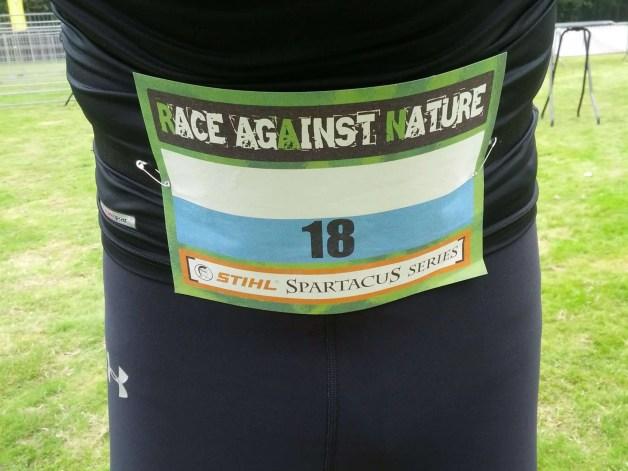 Foto's Race Against Nature