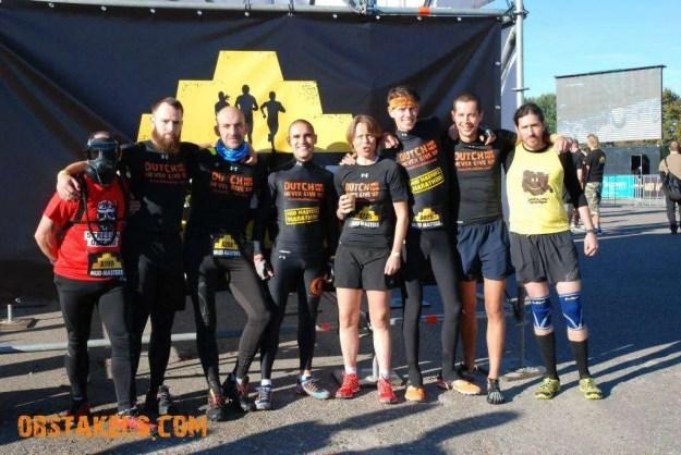 Team Dutch Mud Men