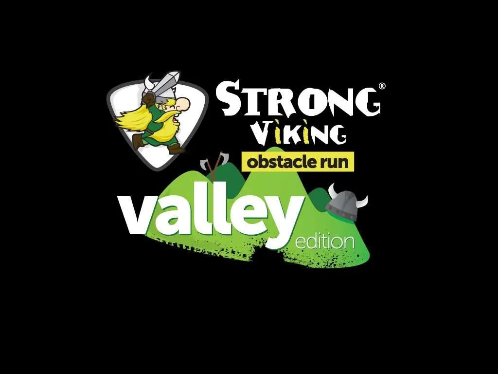 Strong Viking Valley