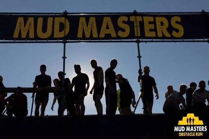 Mud Masters Tickets