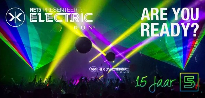 Foto's Electric Run
