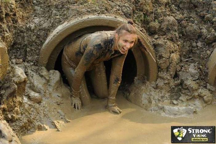 Strong Viking Mud