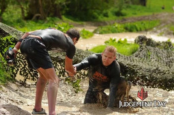 Judgement Day Team DMM 008